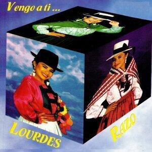Lourdes Razo 歌手頭像