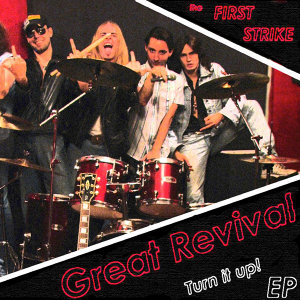 Great Revival 歌手頭像