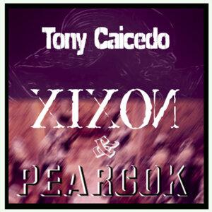 Tony Caicedo 歌手頭像