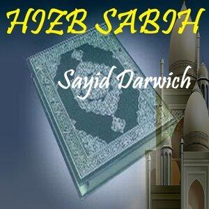 Sayid Darwich 歌手頭像