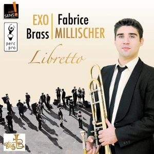 Fabrice Millischer, Gildas Harnois, Exo Brass 歌手頭像