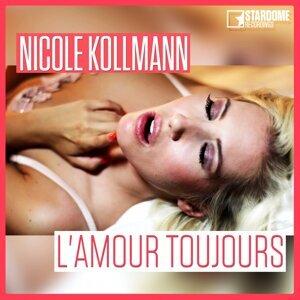 Nicole Kollmann 歌手頭像