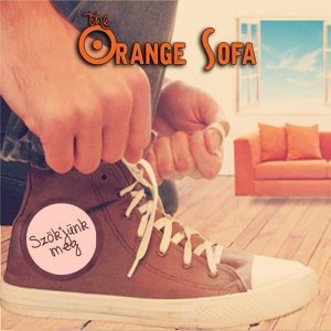 The Orange Sofa 歌手頭像