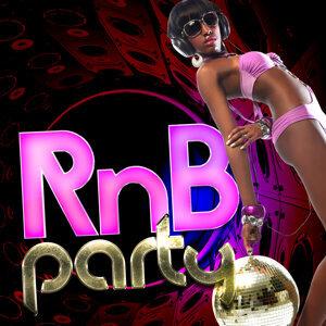RnB Party 歌手頭像