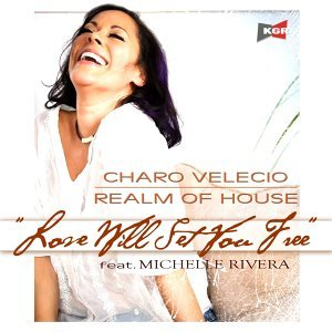 Charo Velecio, Realm of House 歌手頭像