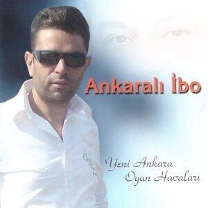 Ankaralı İbo 歌手頭像