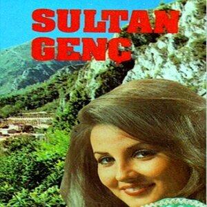 Sultan Genç 歌手頭像