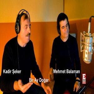 Mehmet Balaman 歌手頭像