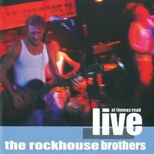 The Rockhouse Brothers