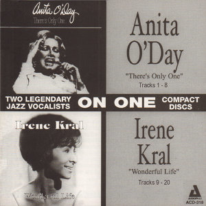 Anita O'Day, Irene Kral 歌手頭像