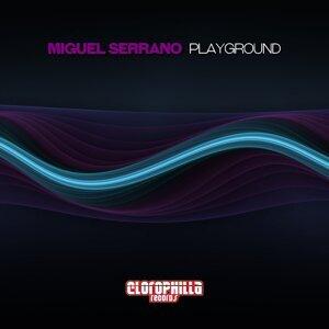 Miguel Serrano 歌手頭像