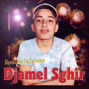 Djamel Sghir 歌手頭像