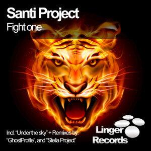 Santi Project 歌手頭像