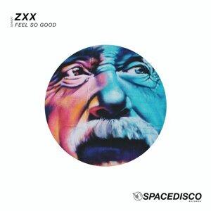 ZXX アーティスト写真