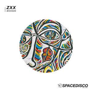 ZXX 歌手頭像