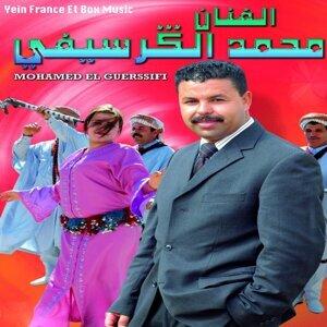 Mohamed El Guerssifi 歌手頭像
