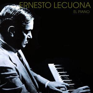 Ernesto Lecuona 歌手頭像