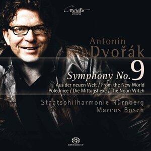 Marcus Bosch, Staatsphilharmonie Nürnberg 歌手頭像