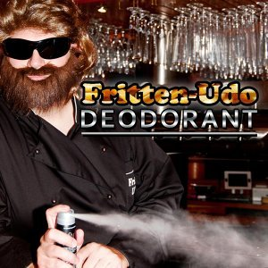 Fritten Udo 歌手頭像