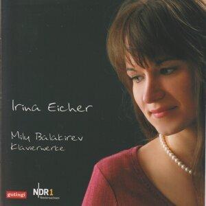 Irina Eicher 歌手頭像