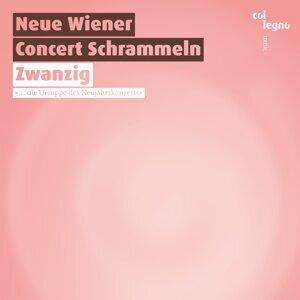 Neue Wiener Concert Schrammeln 歌手頭像