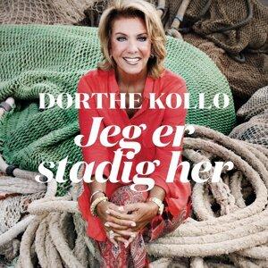 Dorthe Kollo 歌手頭像