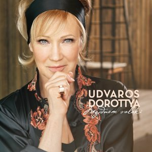 Udvaros Dorottya 歌手頭像