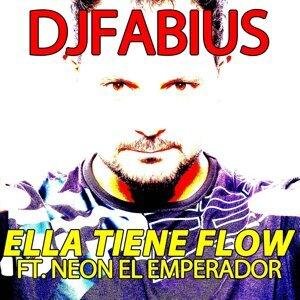 DJ Fabius 歌手頭像