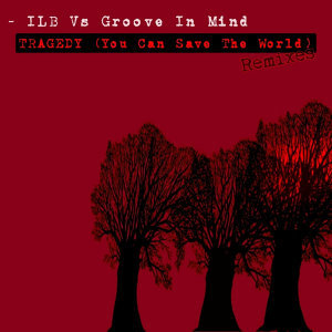 ILB, Groove in Mind 歌手頭像