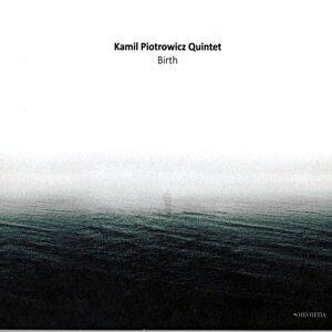 Kamil Piotrowicz Quintet 歌手頭像