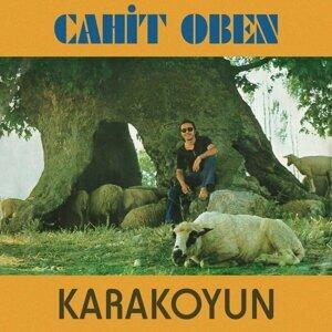 Cahit Oben
