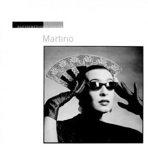 Martirio 歌手頭像