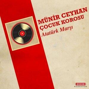 Münir Ceyhan Çocuk Korosu 歌手頭像