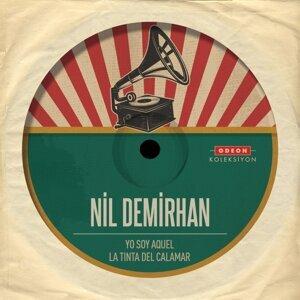 Nil Demirhan 歌手頭像