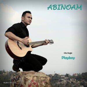 Abinoam 歌手頭像