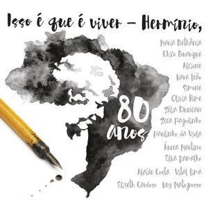 Hermínio Bello de Carvalho 歌手頭像