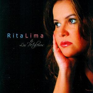 Rita Lima e los Petaleiros 歌手頭像