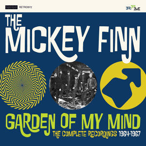 The Mickey Finn