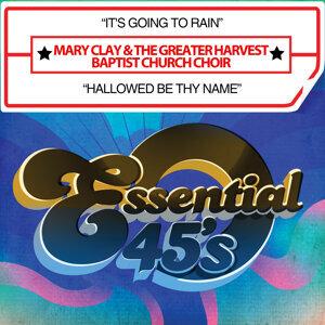 Mary Clay, The Greater Harvest Baptist Church Choir 歌手頭像