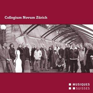 Collegium Novum Zürich 歌手頭像