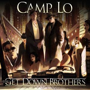 Camp Lo 歌手頭像