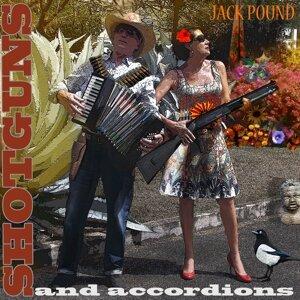Jack Pound 歌手頭像