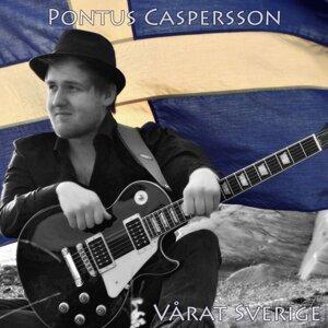 Pontus Caspersson 歌手頭像