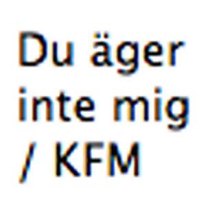 KFM 歌手頭像