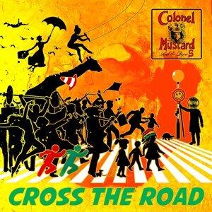 Colonel Mustard & The Dijon 5 歌手頭像