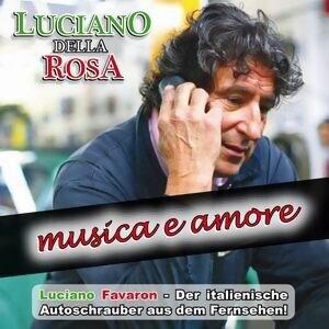 Luciano Della Rosa 歌手頭像