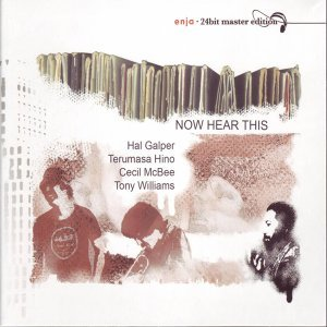 Tony Williams, Terumasa Hino, Hal Galper & Cecil McBee 歌手頭像