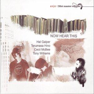 Tony Williams, Terumasa Hino, Hal Galper & Cecil McBee 歌手頭像
