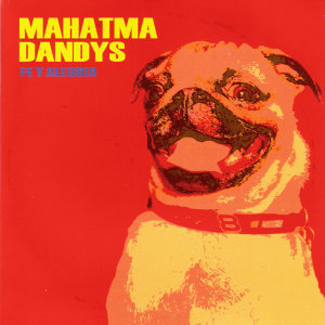 Mahatma Dandys 歌手頭像