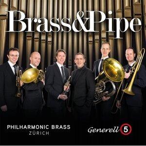 Philharmonic Brass Zürich - Generell5 歌手頭像